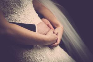 Bryllup i Indien