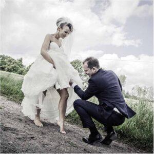 bryllupsfotograf fotosession