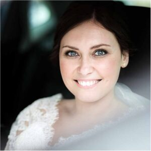 Bryllupsbilleder i Viborg