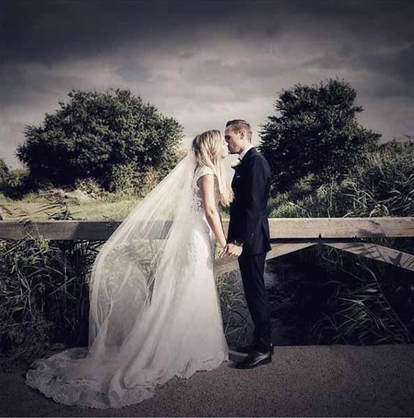Pris forslag til bryllupsfotografering