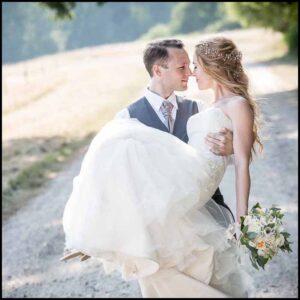 livsstils bryllupsfotos