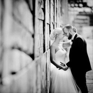 bryllupsfotografer Aarhus