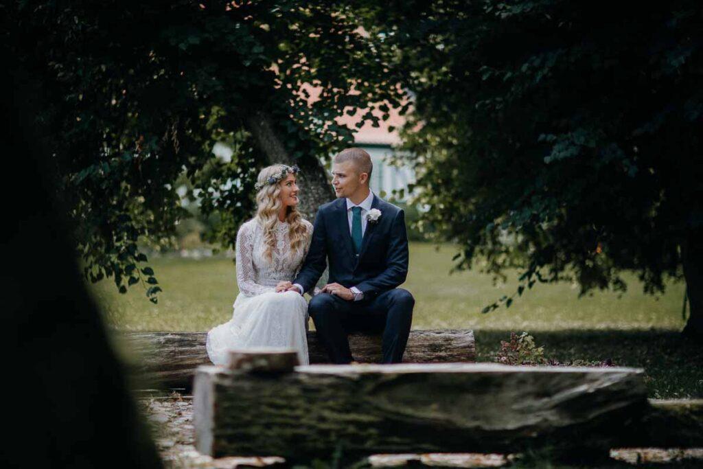 Få styr på bryllupsplanlægningen