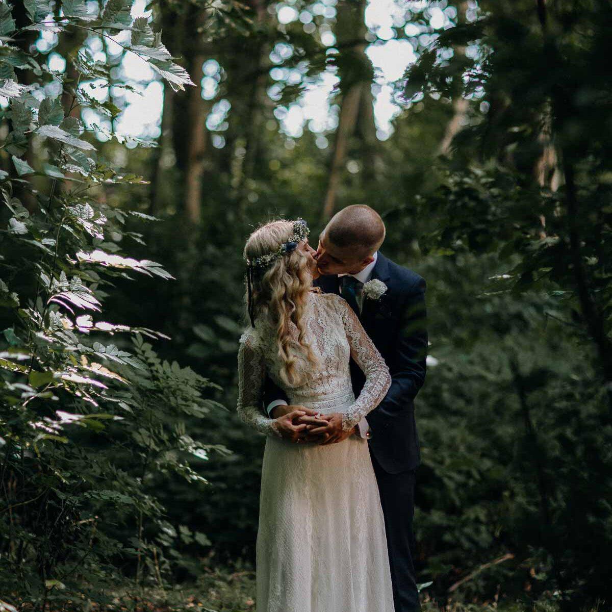 Hvad bør man ikke foretage sig til et bryllup?