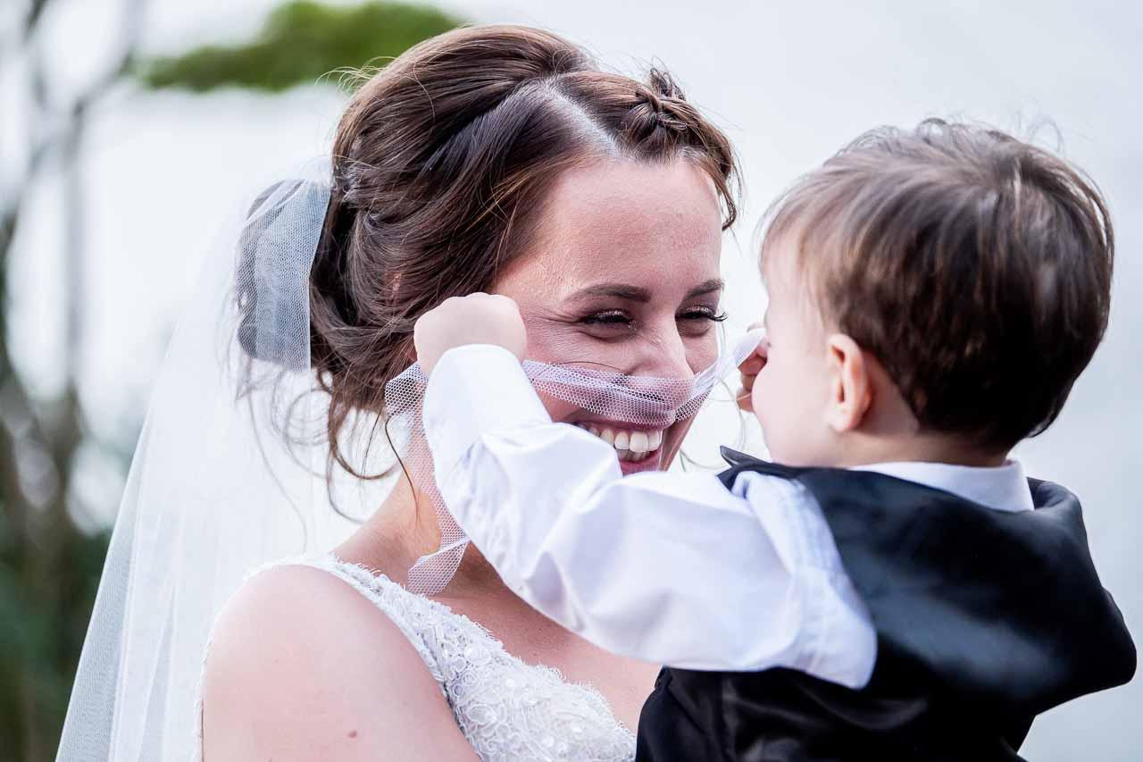 5 gode grunde til et børnefrit bryllup